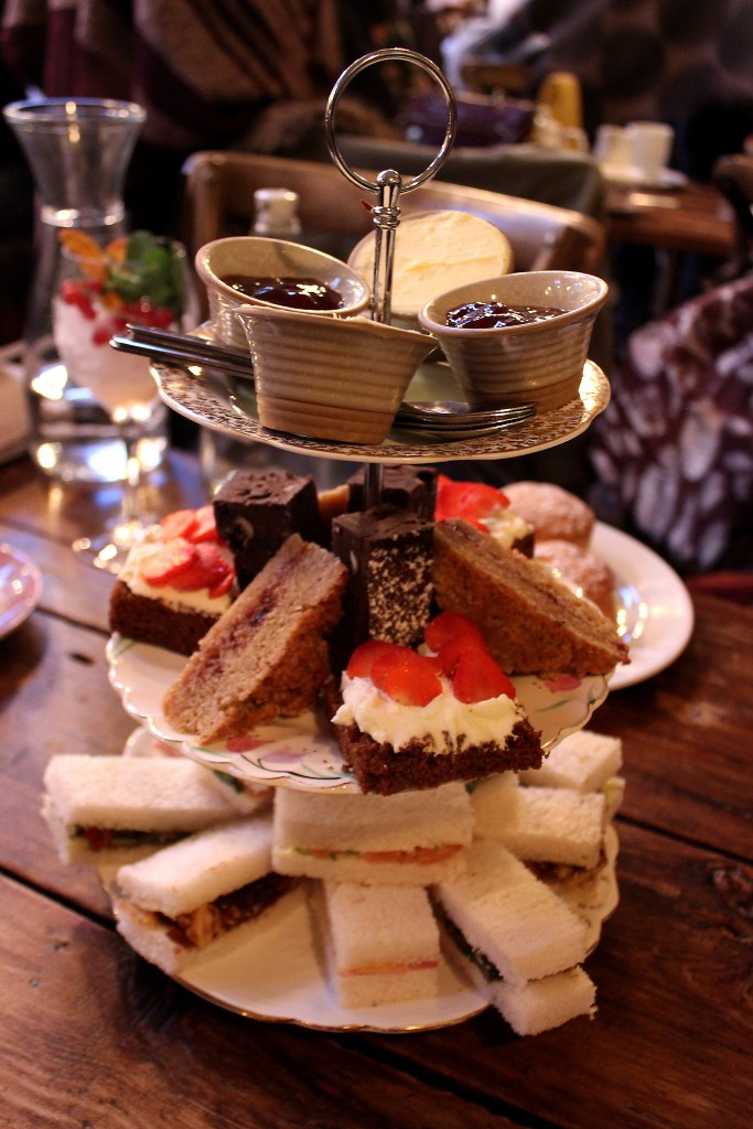 Lost & Found Birmingham Afternoon Tea Review (9)