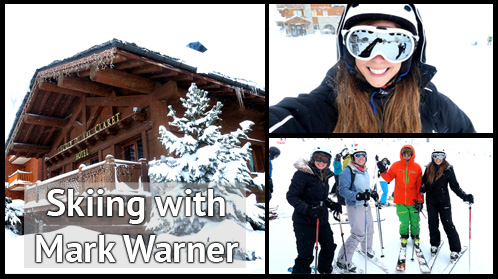 Skiing with Mark Warner, mark warner holiday review