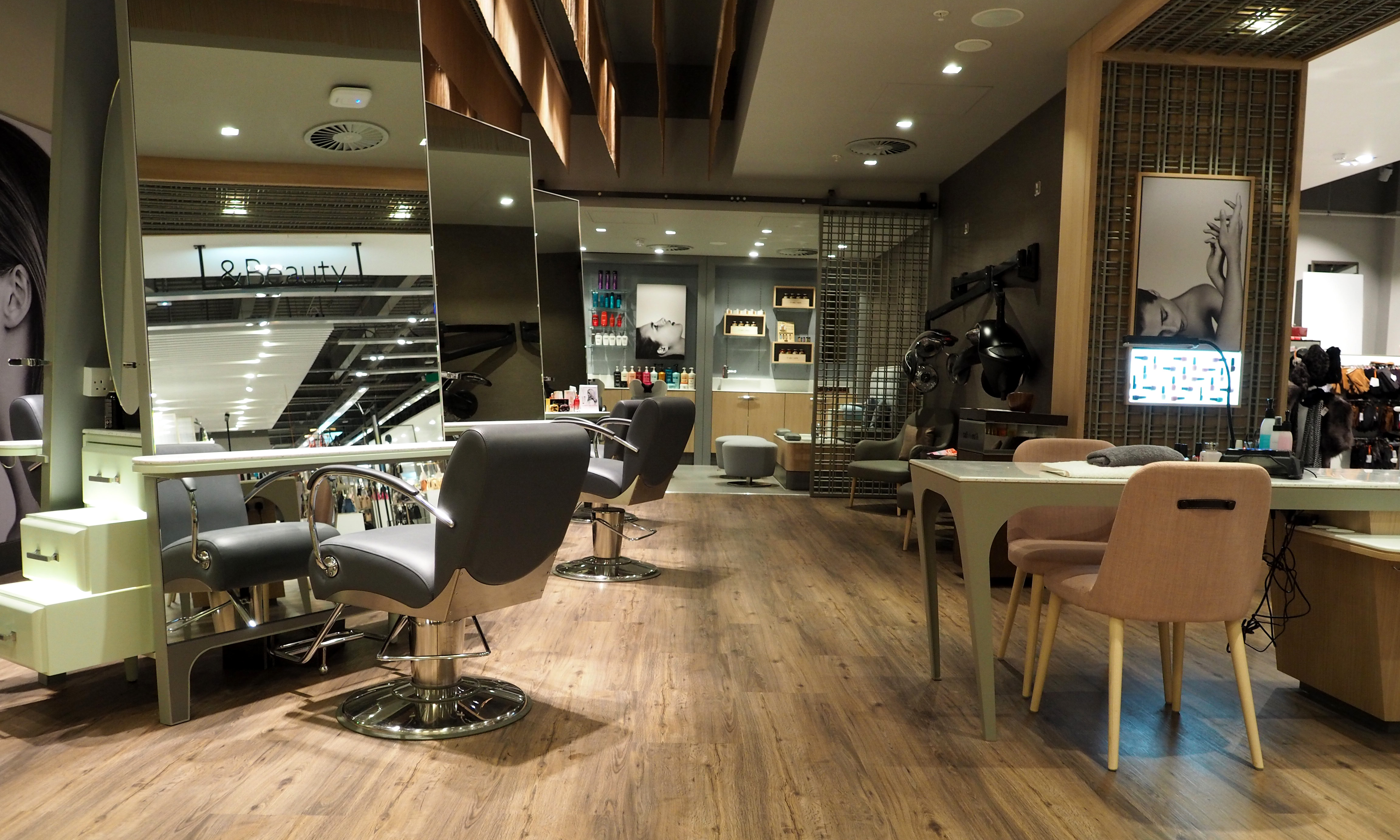 John Lewis Spa Review, Spas In Birmingham