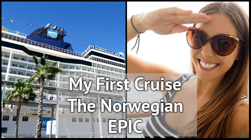 Norwegian Epic Review