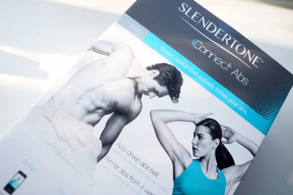 Slendertone Connect Review, Slendertone Before and After Pictures