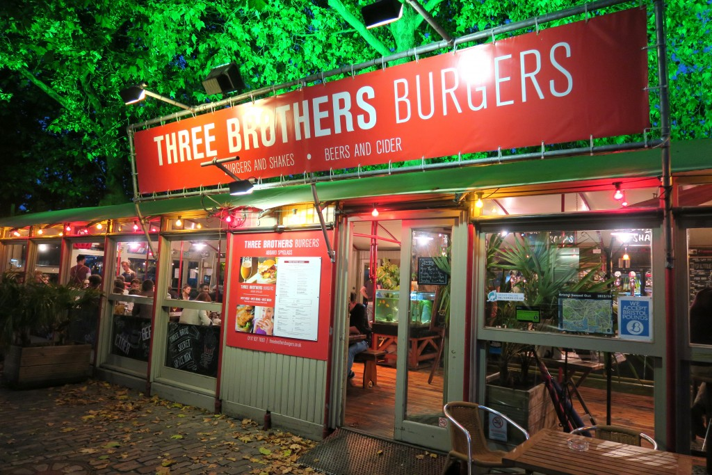 Three Brother's Burgers Review (10)