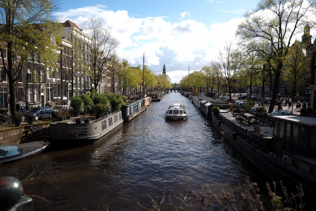 48 Hours In Amsterdam, Amsterdam Travel Blog