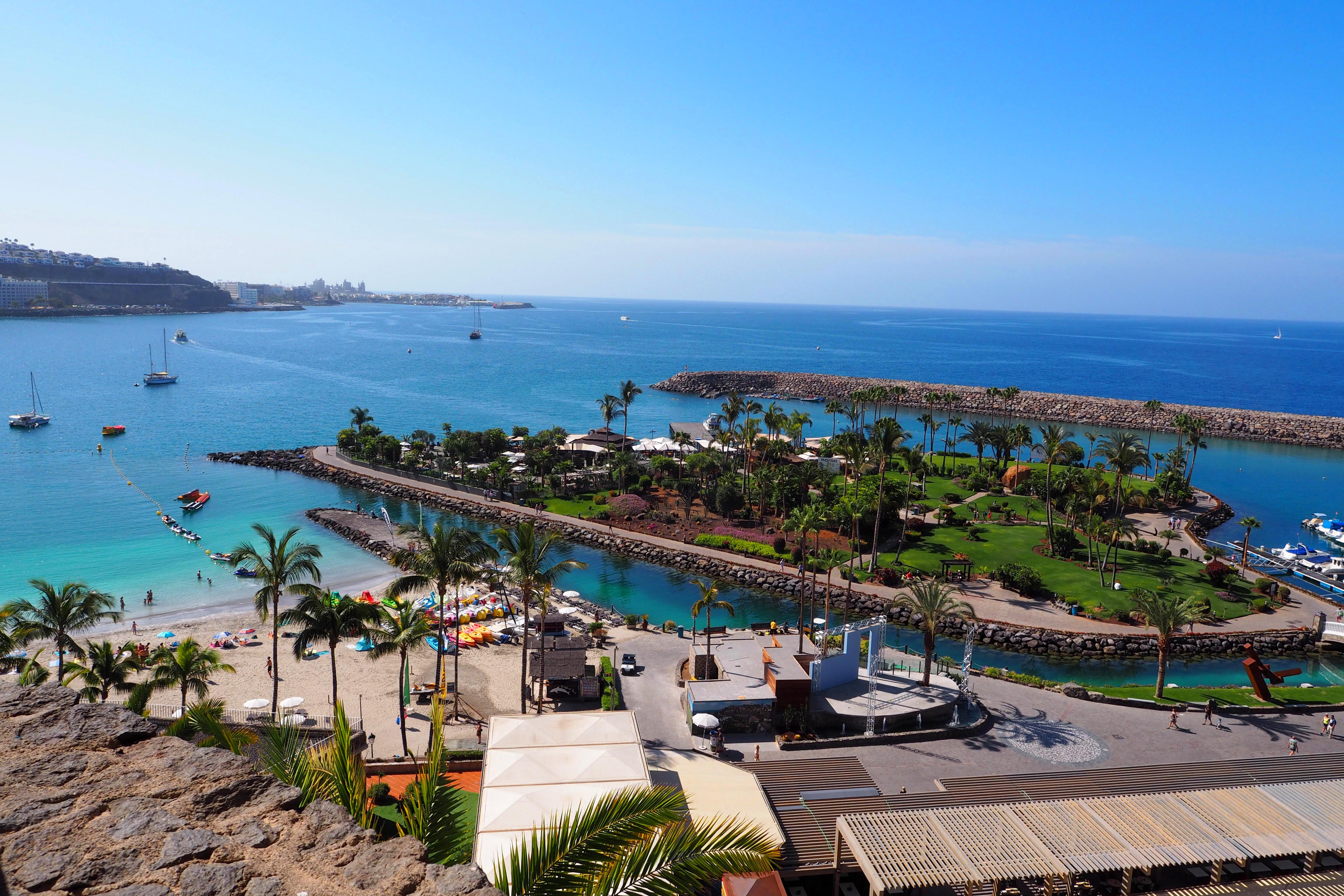 Gran Canaria Spa Guide, Gran Canaria Travel Guide