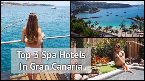 Gran Canaria Travel Vlog