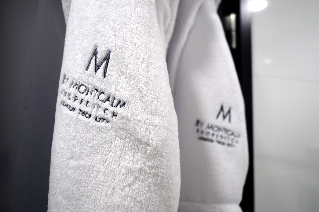 M by Montcalm Review Shoreditch