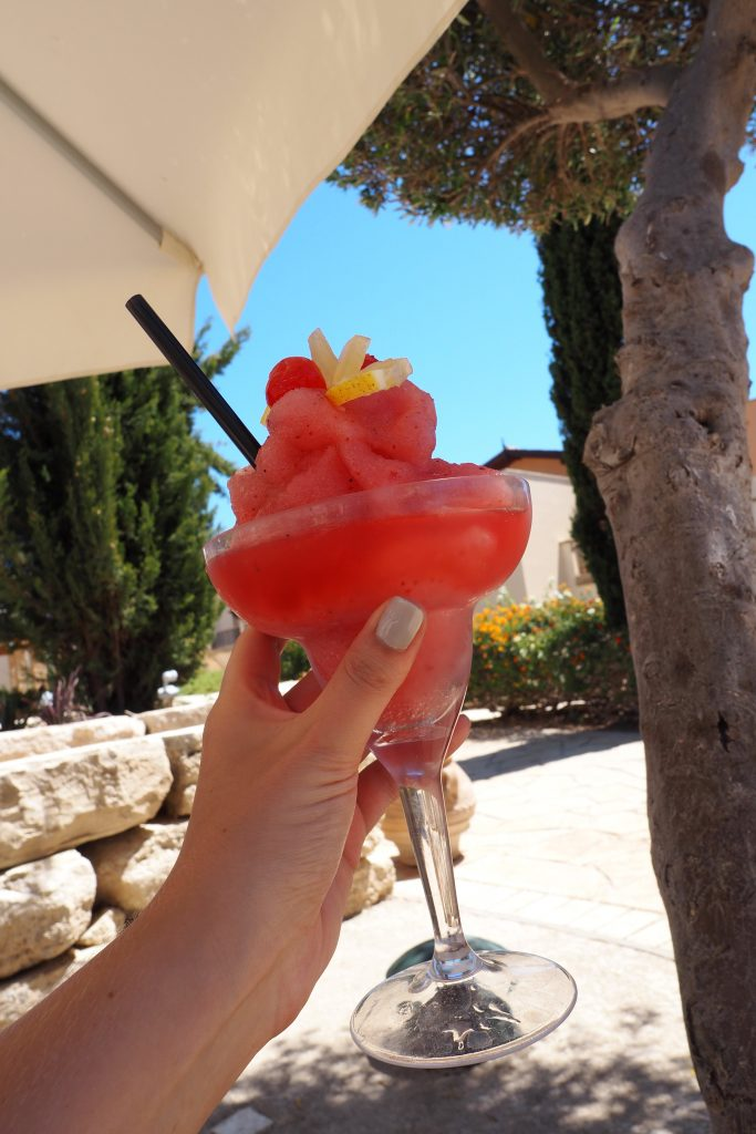 Thomson Sensatori Cyprus Review