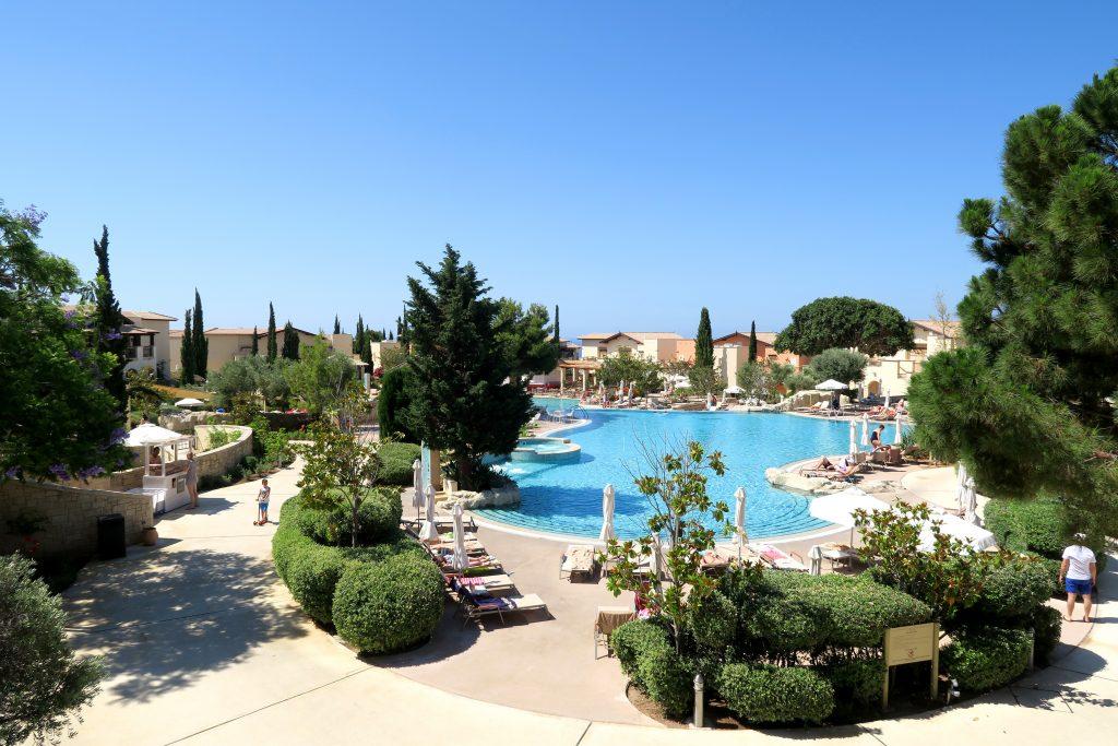 aphrodite hills hotel review