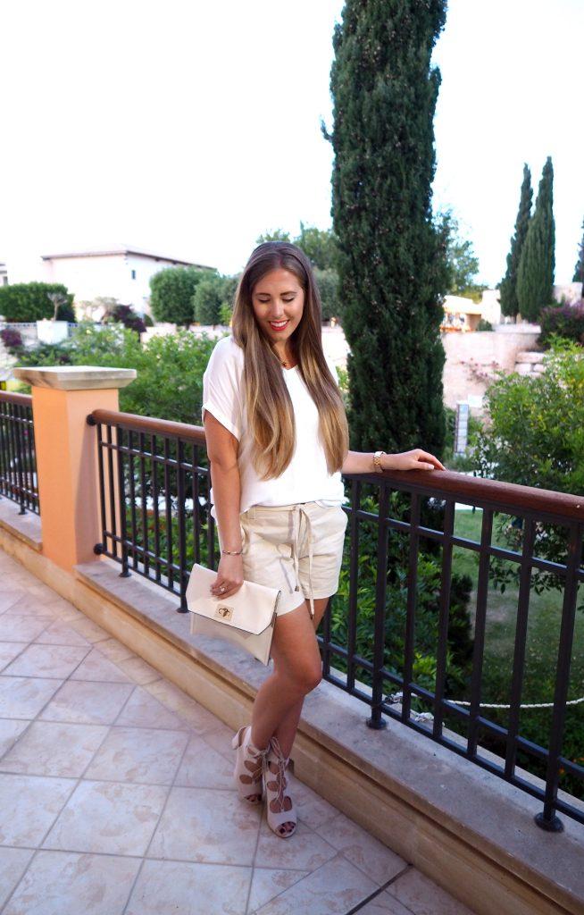 xameliax Holiday Lookbook Cyprus 2016