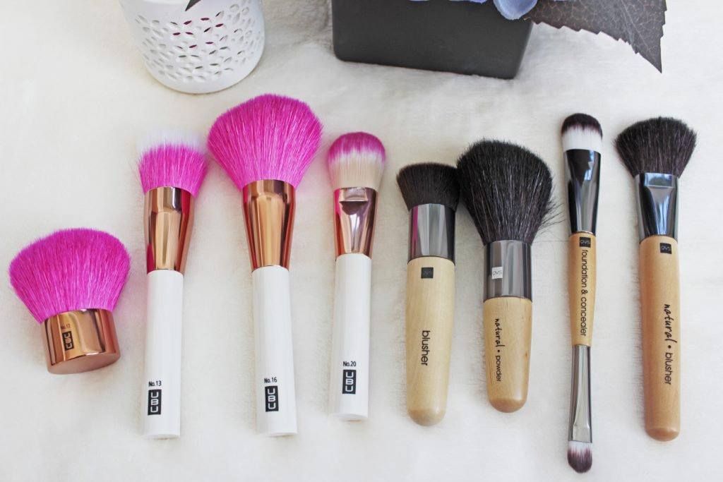 Make Up Brushes For Face - 1