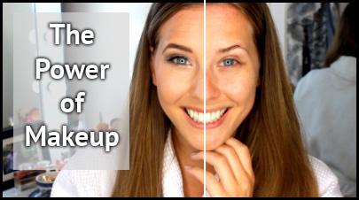 The Power of Makeup still