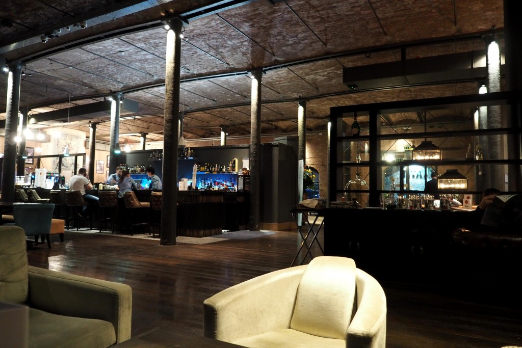 Titanic Hotel Liverpool Review