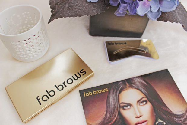 Fab brows semi permanent brow kit 2