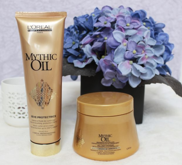 L'Oreal Mythic Oil Picture 1