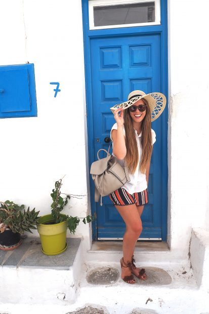 Mykonos Fashion