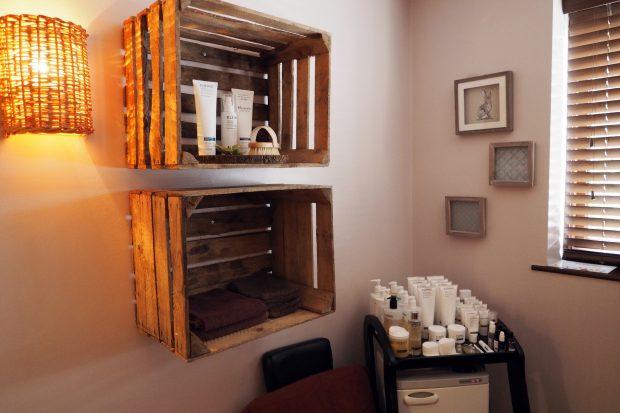 moddershall oaks spa review