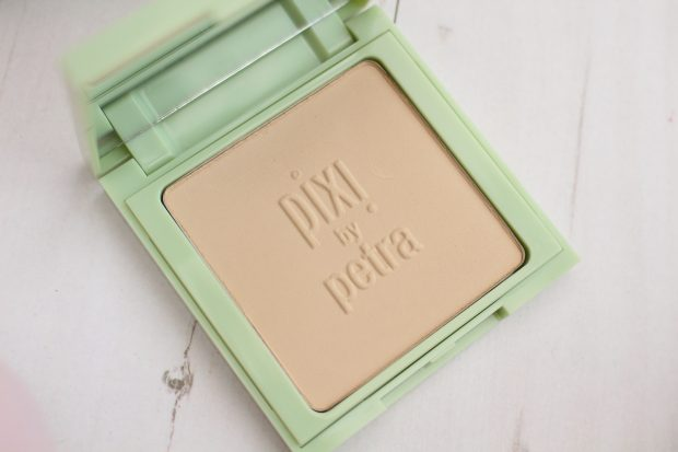 Pixi Beauty Colour Correction Powder Foundation