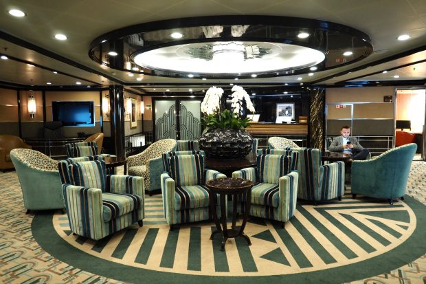 Silversea Cruise Review, Luxury Cruise, The Silver Spirit