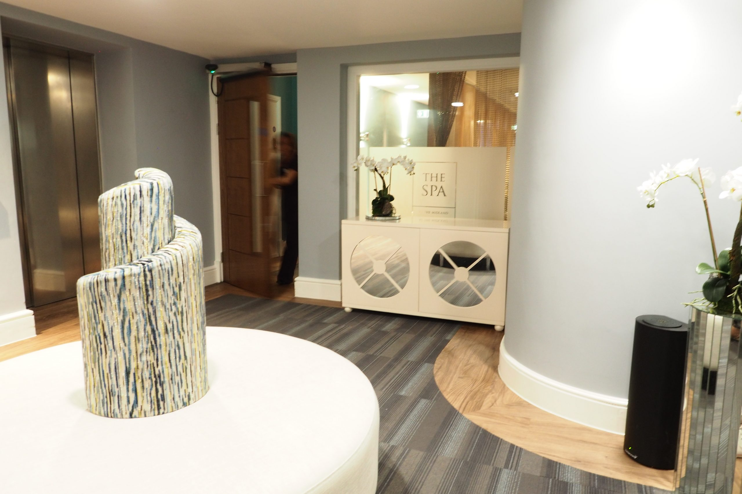The Midland Hotel Review, The Spa at The Midland, Mr Coopers Review