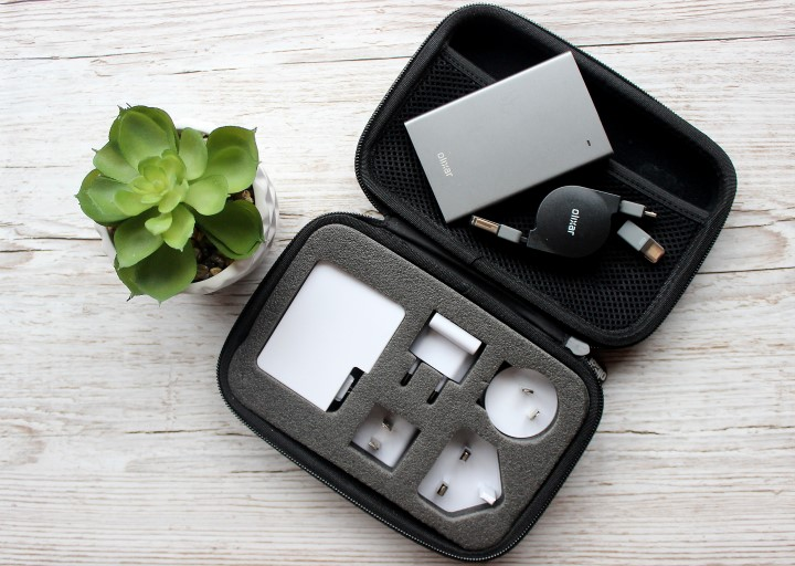 The Ultimate Charging Kit Every Tech Owner Needs In Their Life