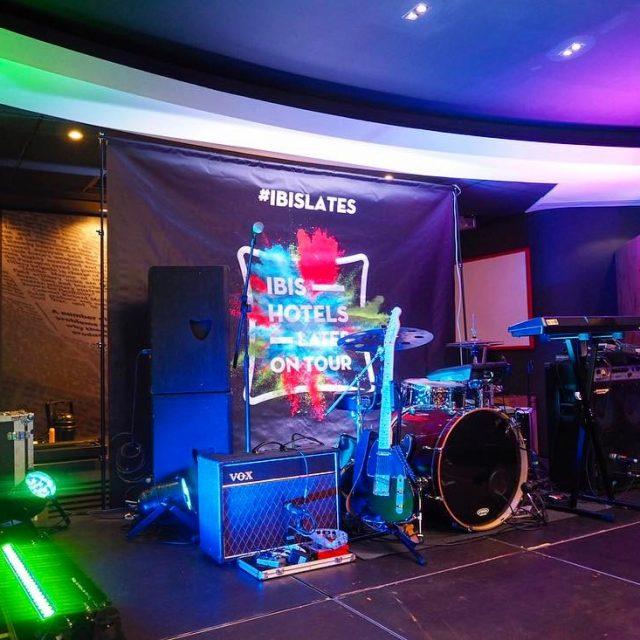 So excited for ibisLates ibishotelsuk Birmingham tonight  Some greathellip