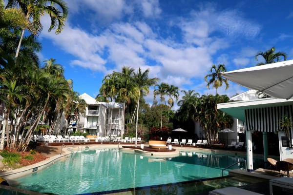 QT Hotels Port Douglas