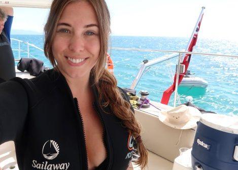 Sailaway Reef Tours