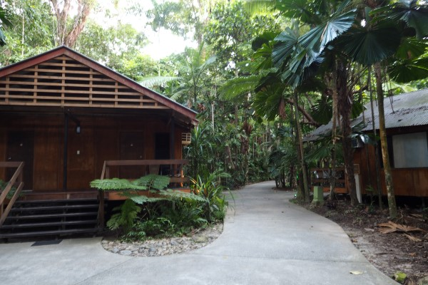 The Beach House Cape Tribulation