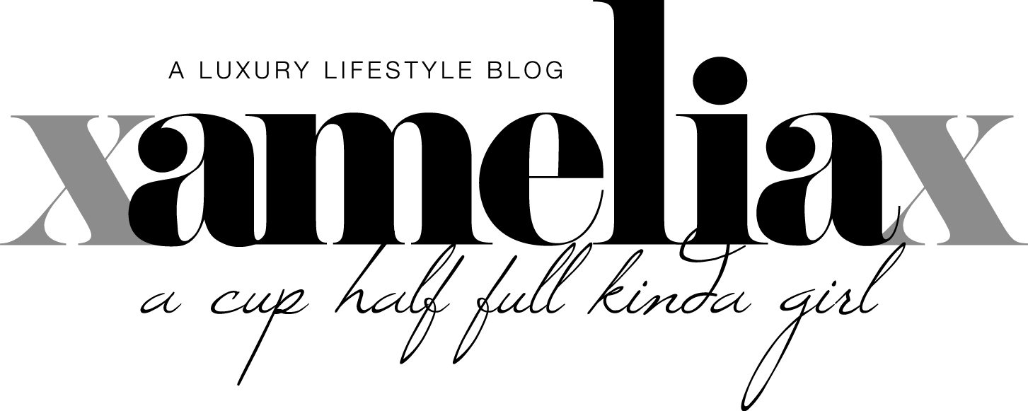 xameliax - xameliax | UK Luxury Lifestyle Blog