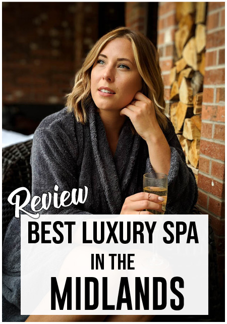 Best Spa in the Midlands