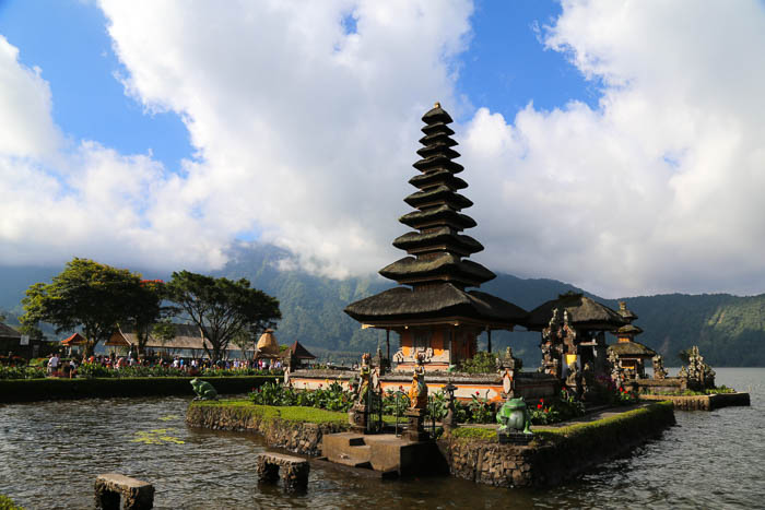 Bali with Thai Airways, things to do in Bali