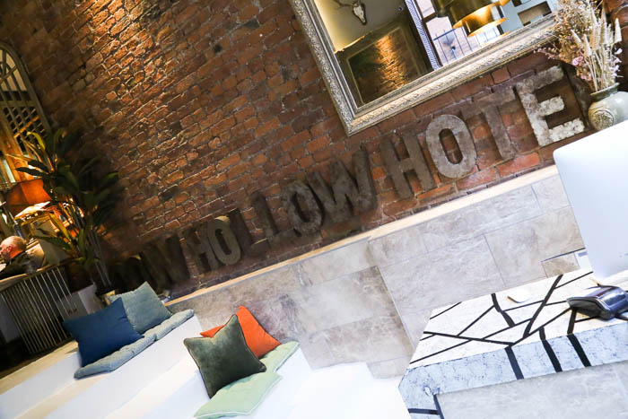 The Cow Hollow Hotel in Manchester, Boutique Hotels UK, Romantic Couples City Break