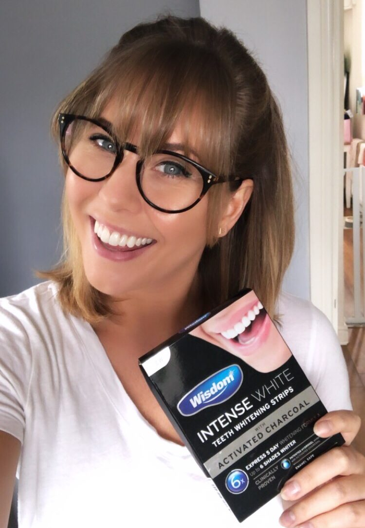 Teeth Whitening Strips Uk Wisdom Activated Charcoal Review