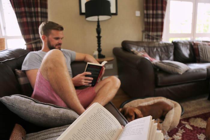 dog friendly holidays scotland