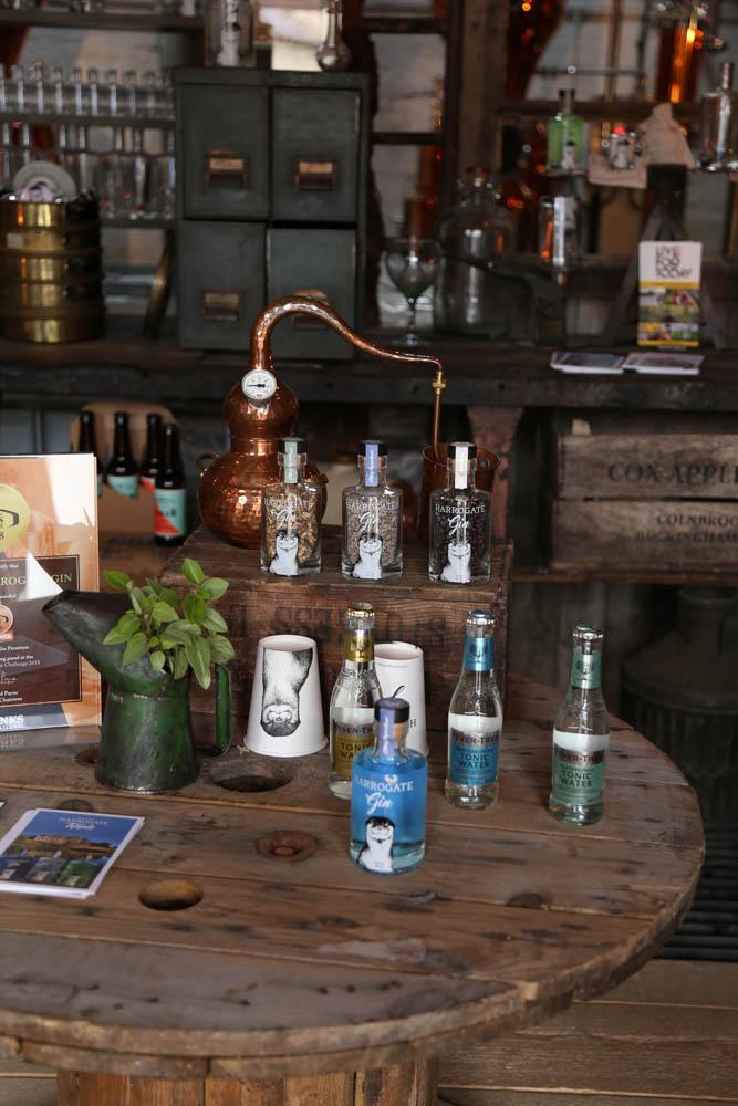 harrogate tipple distillery