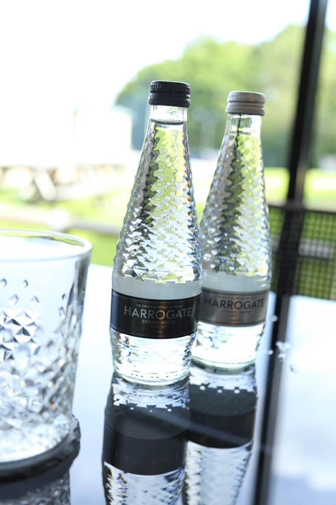 harrogate water