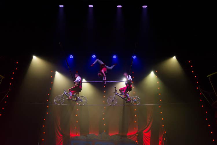 circus 1903 review