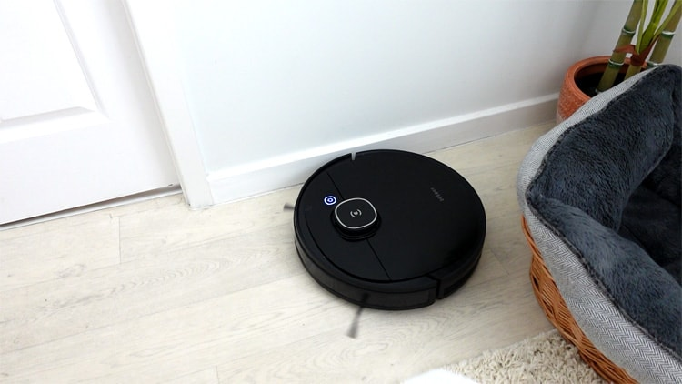 deebot ozmo 920 review