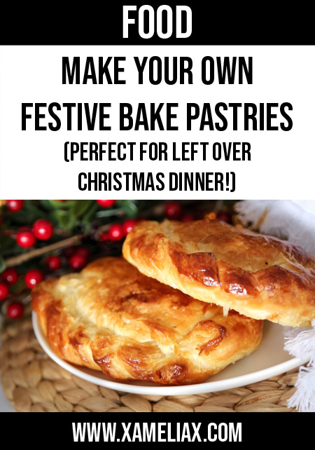 festive bake