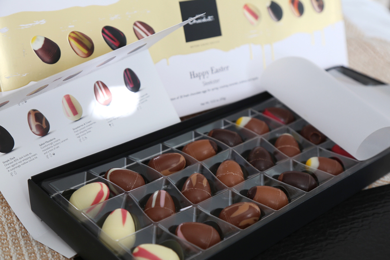 hotel chocolat easter eggs