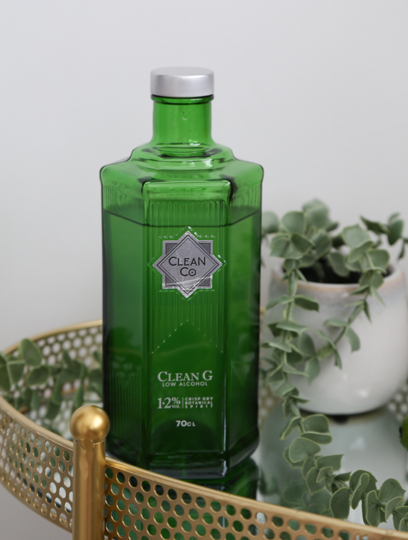 best non alcoholic gin, non alcoholic drinks