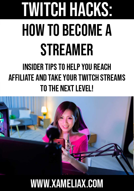 how to become a streamer