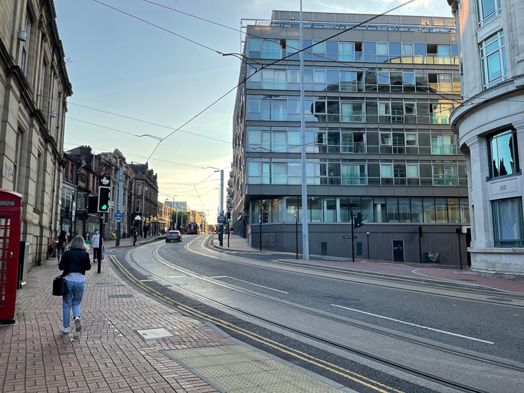 Places to visit in Sheffield