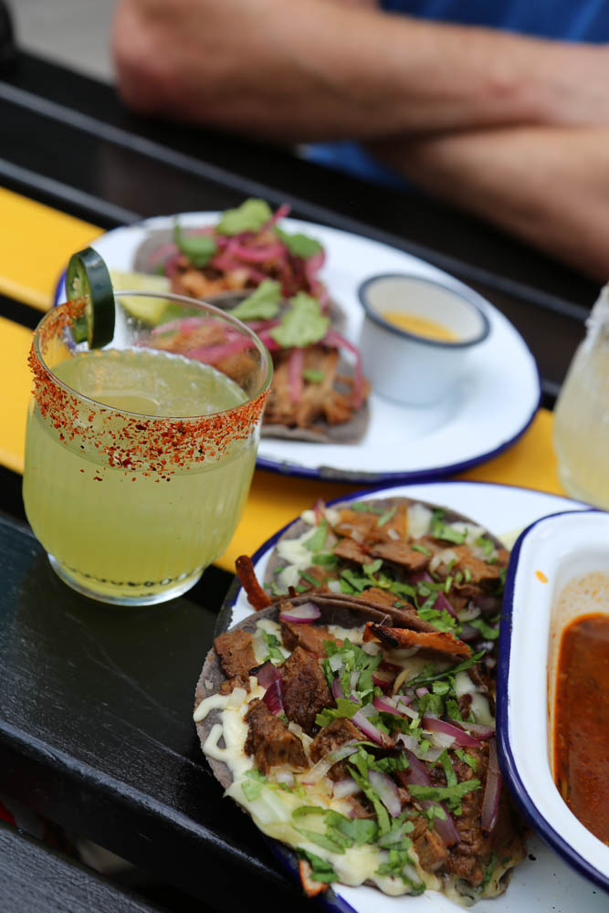 Places to visit in Sheffield, pina sheffield